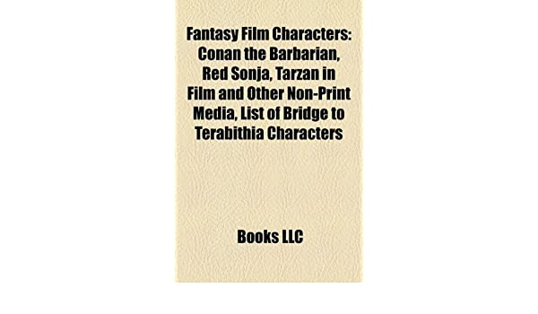 Amazon in: Buy Fantasy Film Characters: Conan the Barbarian, Red