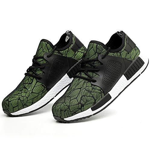 Scarpe da ginnastica piatte con lacci delle donna scarpe da ginnastica unisex per adulto scarpe comode da ginnastica anni dell'adolescenza casual sneakers taglia 4-8.5