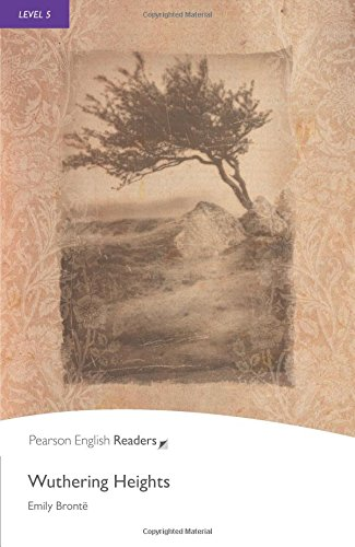 Penguin Readers Level 5 Wuthering Heights (Penguin Readers (Graded Readers))