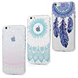 Best BADALink iPhone 6 Cases - [3-Pack]iPhone 6S Plus Case,iPhone 6 Plus Case,Badalink Soft Review