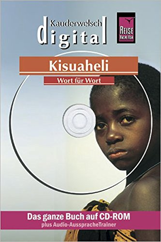 Kauderwelsch digital - Kisuaheli