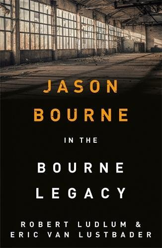 Robert Ludlum's The Bourne Legacy Cover Image