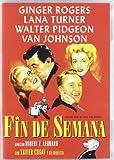 Fin De Semana (Weekend At The Waldorf) [DVD]