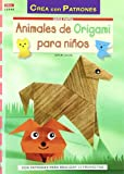 Animales de origami para niños / Origami Animals for Kids