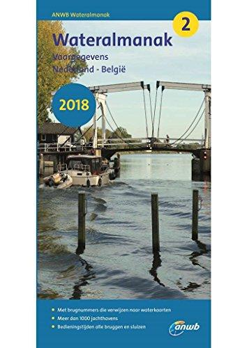 Wateralmanak (ANWB wateralmanak) (Dutch Edition)