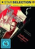 V wie Vendetta (Einzel-DVD) -