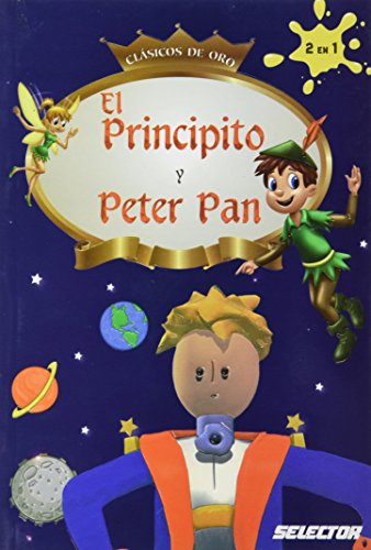 El Principito y Peter Pan