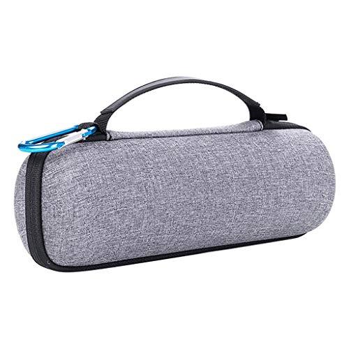 Für JBL Flip 4 / JBL Flip 3 Schutzhülle Tasche,Colorful Hart Reisetasche Tragetasche Handtasche Outdoor Carry on Aufbewahrungsbox Case für JBL Flip 4 / JBL Flip 3 Bluetooth Lautsprecher