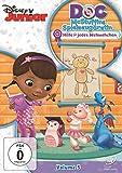 Doc McStuffins - Spielzeugärztin, Volume 5: Hilfe für jedes Wehwehchen