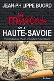 Les mystères de la Haute-Savoie