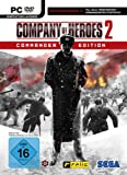 Company of Heroes 2: Commander Edition - [PC]