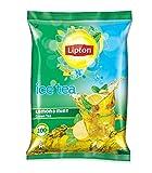 #9: Lipton Premix Green Lemon & Mint Ice Tea,  400g