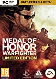 Cheapest Medal Of Honor: Warfighter Limited Edition on PC