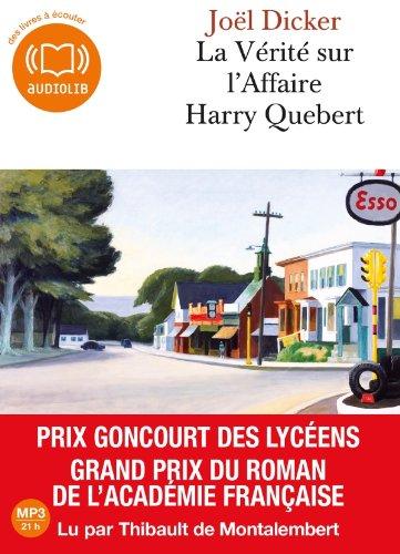 """<a href=""""/node/56287"""">La vérité sur l'affaire Harry Quebert</a>"""
