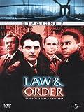 Law & order - I due volti della giustiziaStagione02