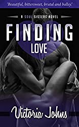 Finding Love (The Soul Sisters Series Book 4)