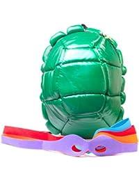 Turtles Rucksack inkl. Augenbinde