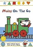 Maisy: Maisy On The Go [DVD]