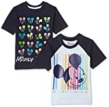 Disney-Mickey Mouse & Friends Boys' T-Shirt