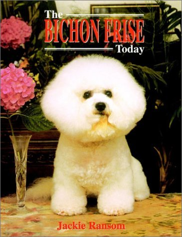 The Bichon Frise Today by Jackie Ransom (1999-12-20)