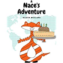 A NACE's Adventure (English Edition)