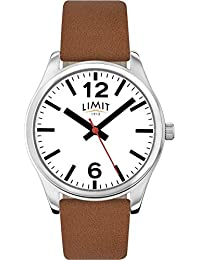 amazon co uk limit watches outlet watches mens limit watch 5628 01