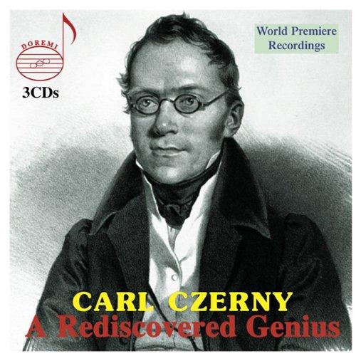 a Rediscovered Genius - Czerny Sinfonie