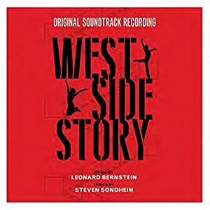 West Side Story - Original Soundtrack Recording