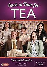Back in Time for Tea (2 DVD) [Edizione: Regno Unito] [Import]