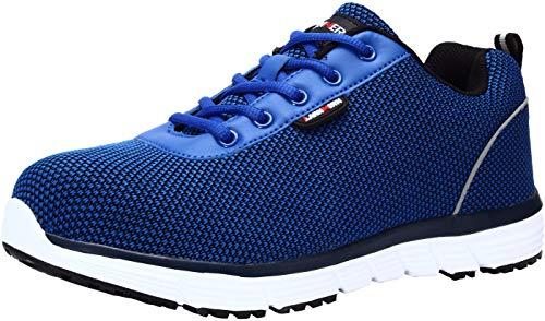 Zapatos de Seguridad Hombres
