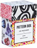 Pattern Box: 100 Postcards by 10 Contemporary Pattern Designers