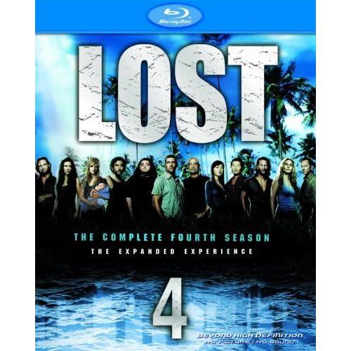 Lost - Season 4 [Reino Unido] [Blu-ray] 7
