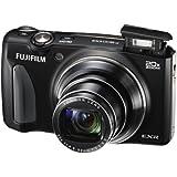 Fujifilm FinePix F900EXR Digital Camera - Black (16MP, 20x Optical Zoom)