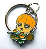 League of Legends - Glücklicher Elfen / Happy Elf Teemo - 2cm Anhänger - keychain Figur fanartikel support adc afk ap skin merchandise lol schlüsselanhänger
