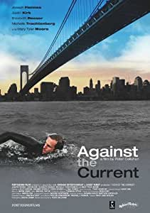 Against the Current - Movie Poster - 28x44cm