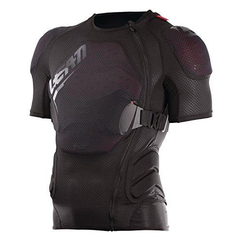 leatt-kurzarm-protektionshemd-body-tee-3df-airfit-lite-2017-schwarz-gr-l-xl