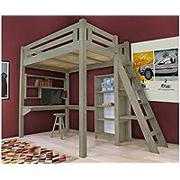 Suchergebnis Auf Amazon De Für Hochbett 140x200 Erwachsene Küche