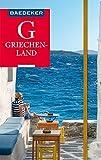 Baedeker Reiseführer Griechenland: mit praktischer Karte EASY ZIP - Klaus Bötig