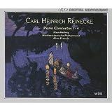 Carl Heinrich Reinecke: Piano Concertos Nos. 1-4