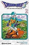 Dragon Quest VI nº 02/10: Los reinos oníricos (Manga Shonen)