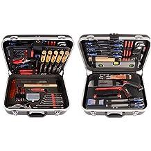 Projahn 8684 - Caja de herramientas de carpintero (92 unidades)