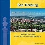 Bad Driburg: Gräfliches Privatheilbad im Naturpark Teutoburger Wald/Eggegebirge