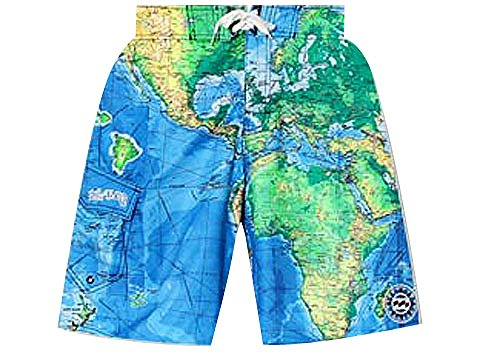 BILLABONG Boardshort Blau