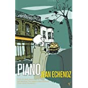 Piano by Jean Echenoz (2005-08-01)
