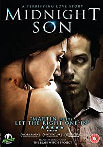 Midnight Son [DVD]