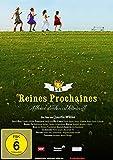 Les Reines Prochaines, 1 DVD