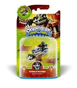 Figurine Skylanders : Swap Force - Rubble Rouser