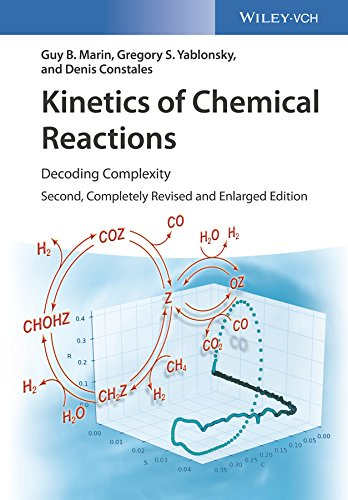 Kinetics of Chemical Reactions: Decoding Complexity (English Edition)