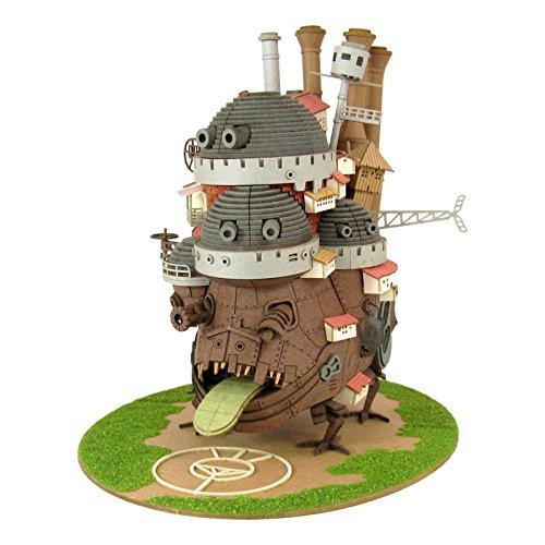 Figura de El castillo ambulante