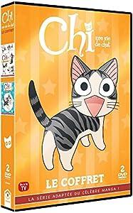 """Afficher """"Chi, une vie de chat Chi : une vie de chat"""""""